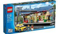 Lego - 60050 - City - La Gare