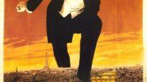 Affiche Fantômas 1913