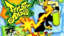 Jet Set Radio - Sega - Dreamcast
