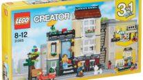 Lego Creator - La maison de ville