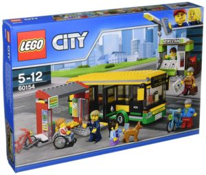 lego city la gare routi re le shop by pop up urbain. Black Bedroom Furniture Sets. Home Design Ideas